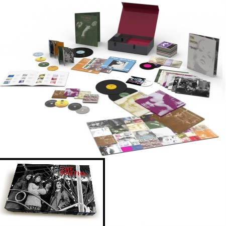Article Quot The Smiths Complete Quot Super Deluxe Collectors
