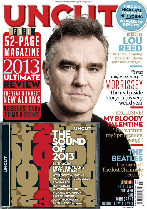 """Morrissey-solo - """"Morrissey has two albums' worth of songs ... - photo#31"""