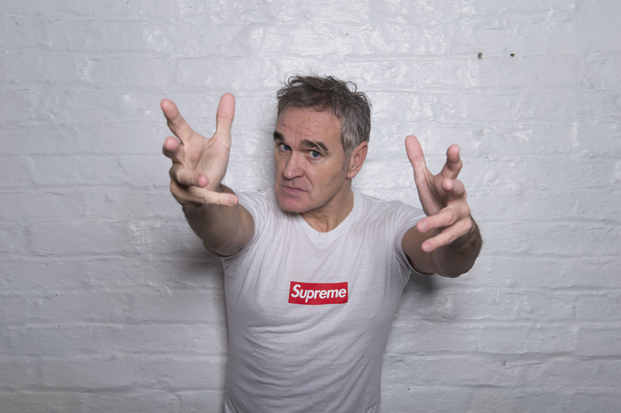 Image result for morrissey 2016