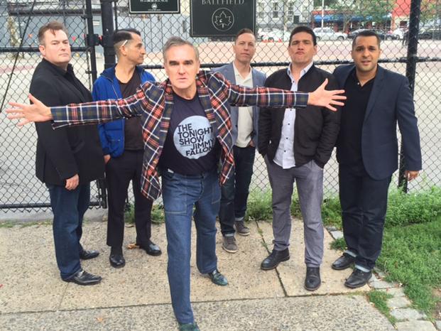 Morrissey-solo Wiki - photo#15